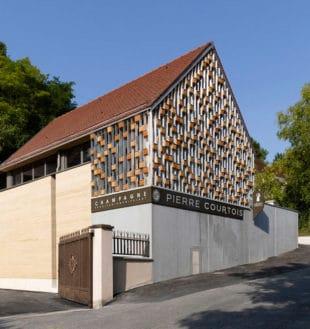 Thierry bonne architecte